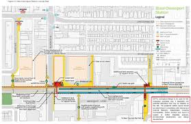 Path Subway Map by How Many Smarttrack Stations Will Survive Ii Updated U2013 Steve