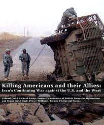Military Special Power Of Attorney by Killing Americans And Their Allies Iran U0027s Continuing War Against