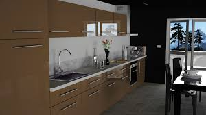 meuble cuisine volet roulant meubles bas de cuisine meuble gris pas cher castorama colonne volet