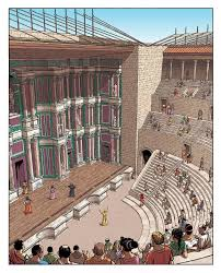 location siege auto aix en provence 506 best 3d reconstruction images on ancient