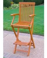 Folding Patio Chairs With Arms Sale Alert Bar Height Folding Chairs Deals