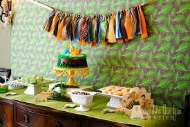our parties dinosaur baby shower and how i planned it