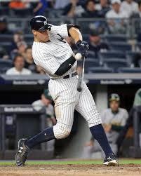 Yankees Aaron Judge Risking Historic Season With Home Run Derby - michael conforto rumors mlb trade rumors part 2