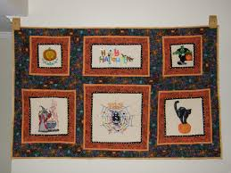 dinah u0027s quilts and embroidery wall hangings
