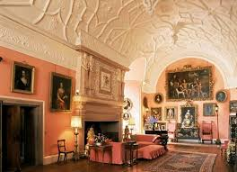 scottish homes and interiors 47 best glamis castle images on castle interiors
