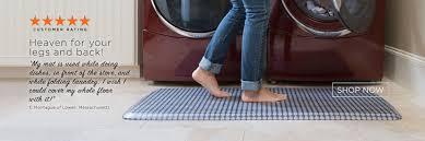 Padded Kitchen Mat Stunning 30 Gel Kitchen Floor Mat Design Ideas Of Comfortable