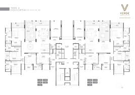 Upload Floor Plan by Project U2013 Verde Residence Collection