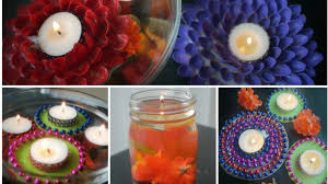 diy 4 best diwali decoration ideas at home diwali 2017 diya