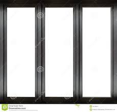black metal window frame stock photo image 44768017