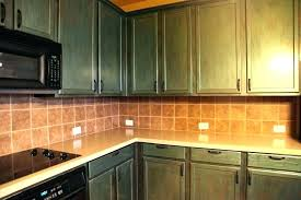 how to restain wood cabinets darker oak wood cabinet best staining oak cabinets ideas on stain kitchen