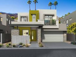 architecture blog the district at the edge palm springs blog