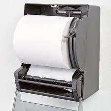 lavex janitorial 800 u0027 white hardwound roll paper towel 6 case
