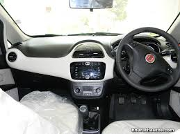 Fiat Linea Interior Images 2014 Fiat Linea Launched U2013 Full Details And Photos