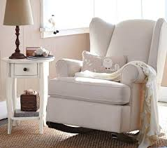 nursery chair and ottoman cool swivel rocking chair with ottoman gliding nursing chair with