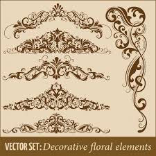 ornament vectors 40 700 free files in ai eps format