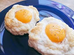 what are cloud eggs the latest food trend flooding your instagram
