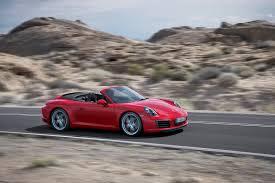 porsche price 2017 new 2017 porsche 911 u2013 same look new turbo engine higher prices