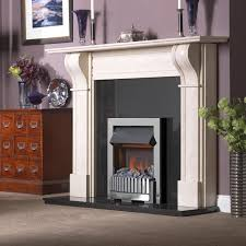 amazing effect dimplex whitmore cast iron opti myst electric fire