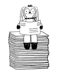 portfolio sarah neuburger illustration