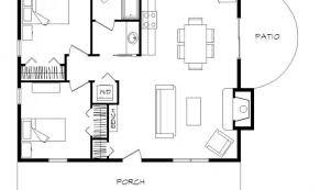 log cabin home floor plans 20 top photos ideas for 2 bedroom log cabin floor plans