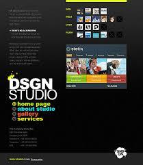 homepage designer designer personal homepage flash site wide template material free