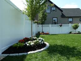 Done Right Landscaping by Download New Fence Designs Garden Design