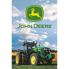 John Deere Bunk Beds John Deere Bedroom