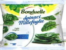 bonduelle si e social mandragora negli spinaci bonduelle cinque in ospedale