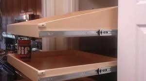 shelfgenie kitchen closet pantry youtube