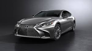 2018 lexus ls 500 wallpapers u0026 hd images wsupercars