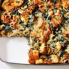 8 sweet u0026 savory strata recipes rachael ray every day