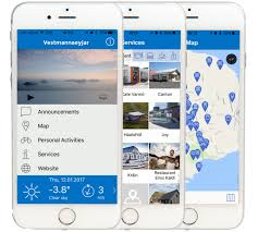 Walking Map App Locatify Branded Apps Tour Guides And Scavenger Hunt Games