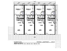 Multi Unit House Plans Innovational Ideas 8 4 Unit House Plans 78 Best Images About Multi