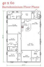fabulous pole barn houses floor plans bacuku