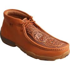twisted x s boots s twisted x boots mdm0061 driving mocs chukka boot tooled