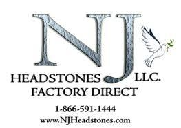 headstones nj monument dealers