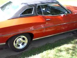 Starsky And Hutch Gran Torino For Sale 1974 Ford Gran Torino Walk Around For Sale Youtube