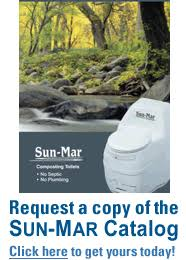composting toilets by sun mar the environmental solution