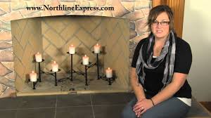 Candelabra Home Decor Decor Make Your Home More Lovely With Fireplace Candelabra For