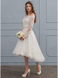 casual wedding dresses for mature bride jjshouse com en