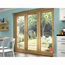 Bifold Patio Door by Lpd Nuvu Oak Folding Patio Doors Vibrant Doors Bifold Patio Doors