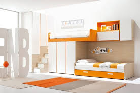 Loft Bed Set 10 Colorful Modern Loft Bed Designs By Clever