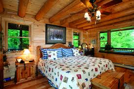 a couple u0027s maine log home is their second