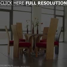 chair oak dining room tables modern table chairs designs 651181