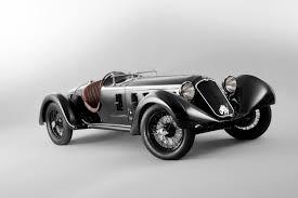 alfa romeo 6c 1929 alfa romeo 6c 1750 ss classic driver market
