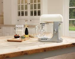 kenwood kmix stand mixer 5 l kmx52g cream amazon co uk
