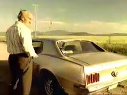 steve mcqueen mustang commercial ford mustang commercial 2005 mexico