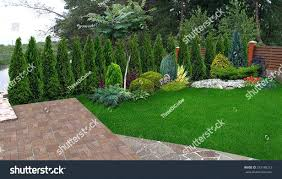 Privacy Garden Ideas Landscape Privacy Garden Design With Landscaping Ideas With