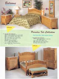 island collections kauai bedroom furniture new rattan hawaii new rattan bedrooms from island collections