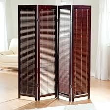 decorative room dividers partitions diy curtain divider curtains